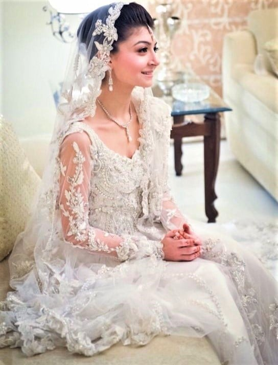 Curvy Pakistani Bridal Barat Dresses Designs for wedding