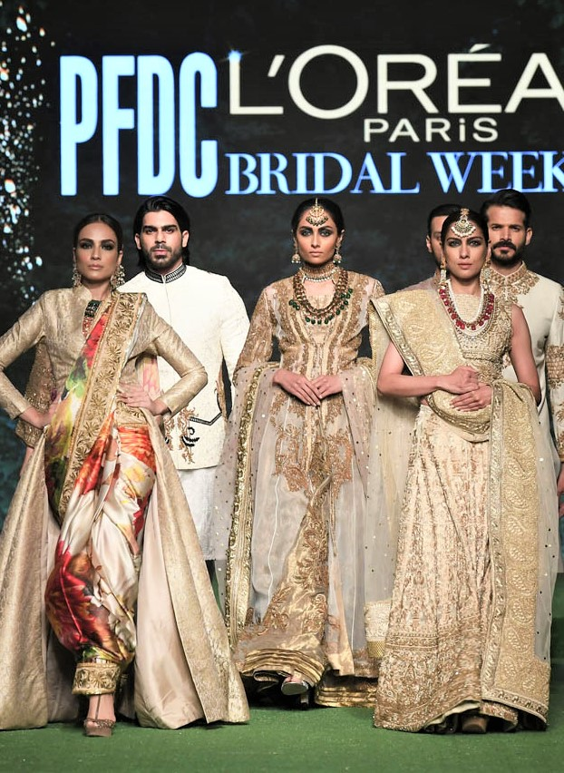 hsy dresses pakistani at PDFC