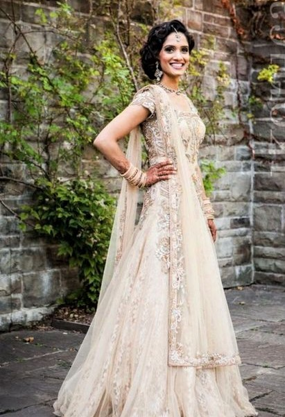 Pakistani Bridal Barat Pink Dresses Designs 2019