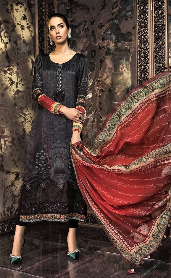maria b formal collection for girls