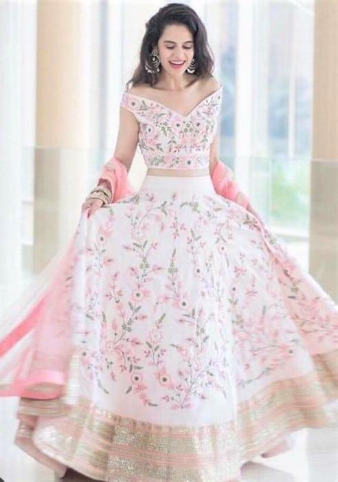 best Halter Ball Gown stitching Styles