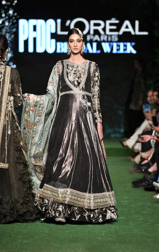 nida azwer 2019 collection