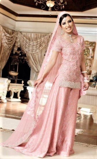 Pakistani Bridal Barat Dresses for Barat