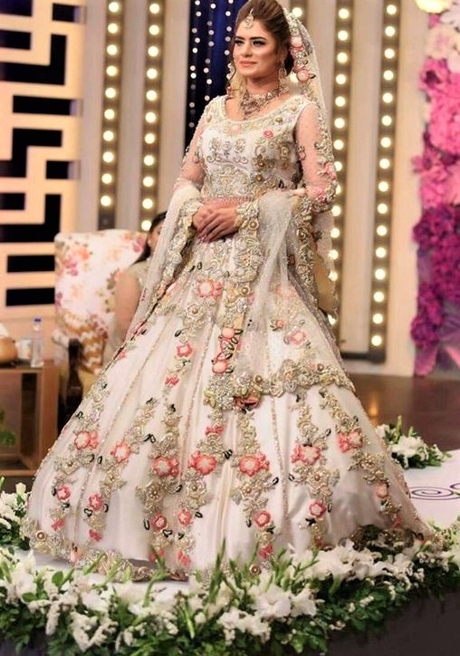 Best Bridal Barat proms Designs 2019