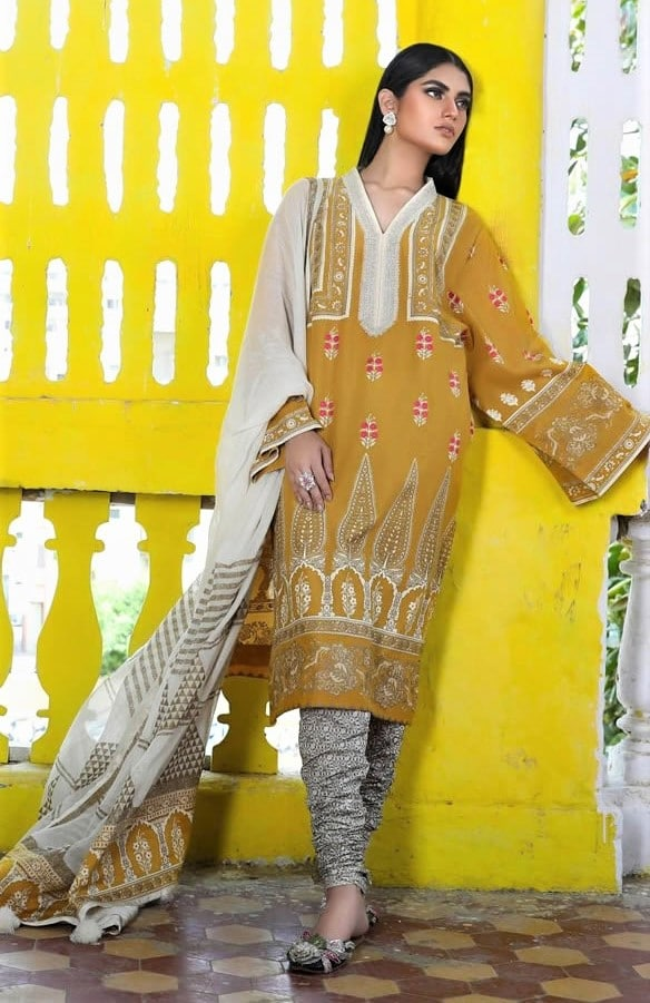 Sana Safinaz Party Wear Collection for girls