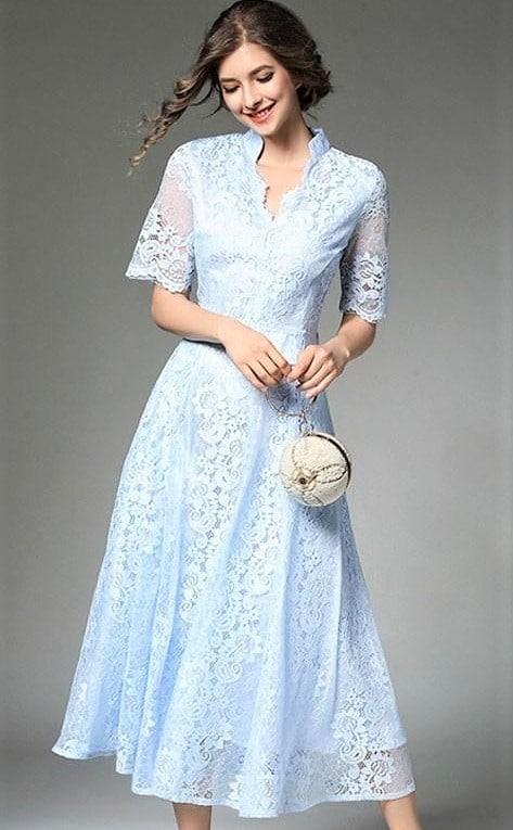Latest Smock dress Suit Stitching Style Pakistani