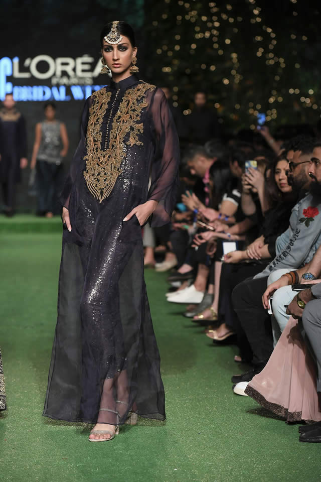 HSY Bridal Dresses Empire Collection