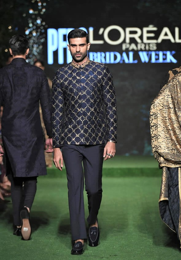 HSY groom Dresses Empire Collection