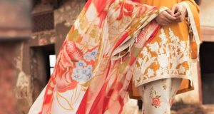 Sapphire Lawn Collection 2019 Intermix Designs