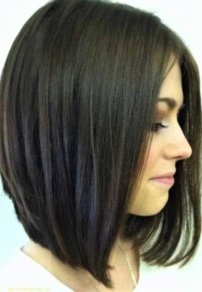 Simple Haircut Style for Girls