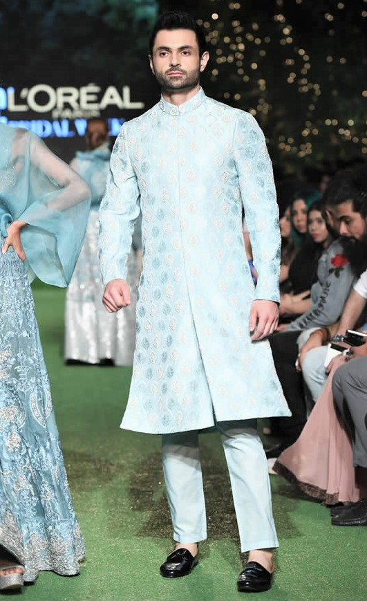 hsy designer wedding dresses at PDFC 2019