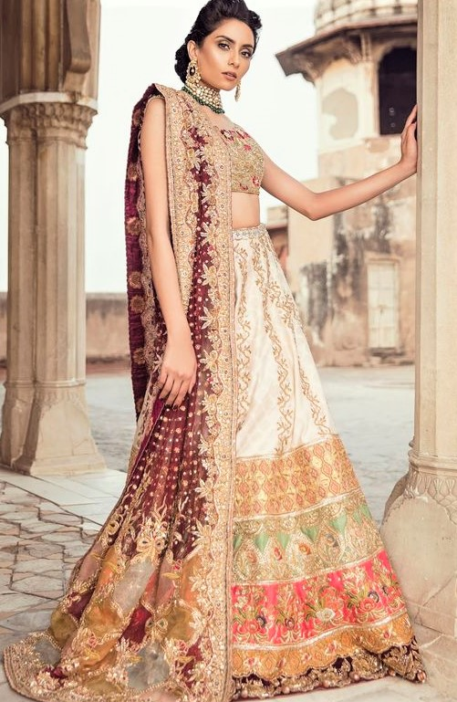 Bridal Lehnga Fancy Dresses styles