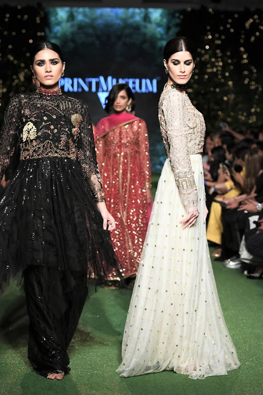 fahad hussayn latest collection 2019 for ladies