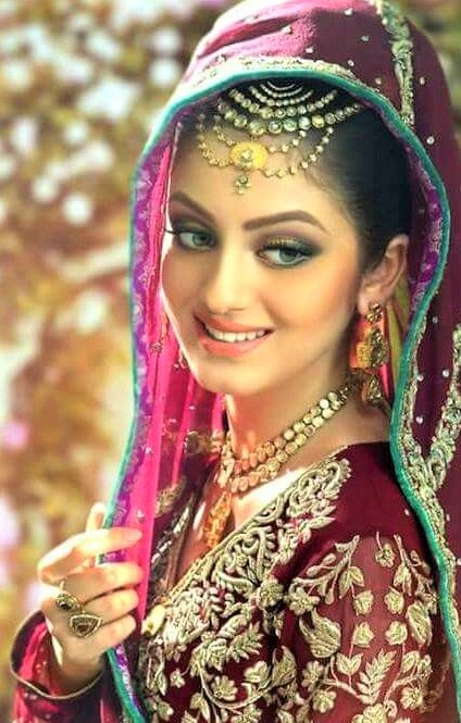 Kashees Eye Makeup 2019 for Pakistani  girls