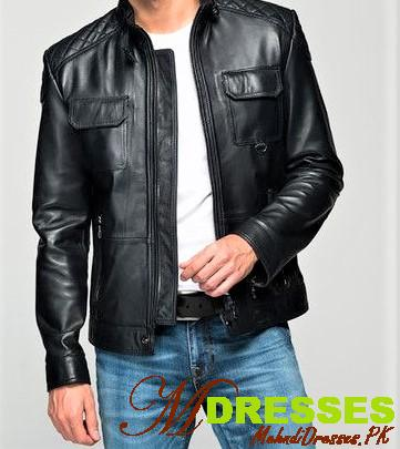 Winter Fashion Mens Jackets Pakistani