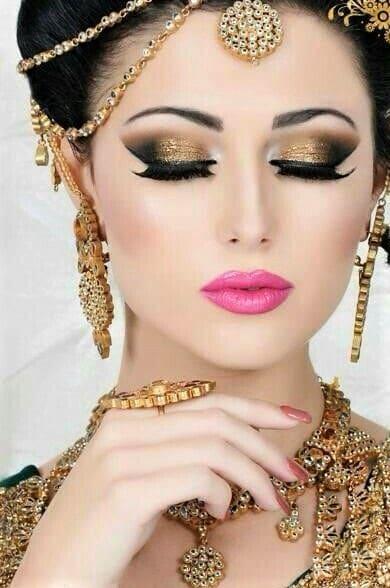 Kashees Eye Makeup 2019