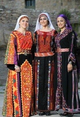 Best Folk Dance Dresses for women
