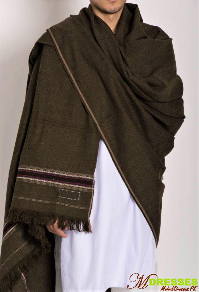 warm shawl styles for men in winter