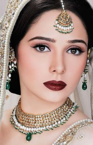 Kashees Eye Makeup 2019 for brides