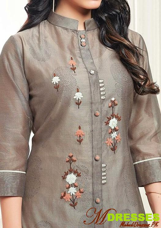 Winter Kurtis for Ladies best collection