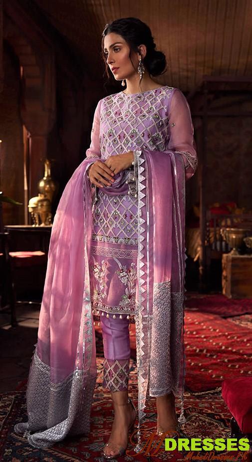Faiza Saqlain Wedding Dresses for ladies