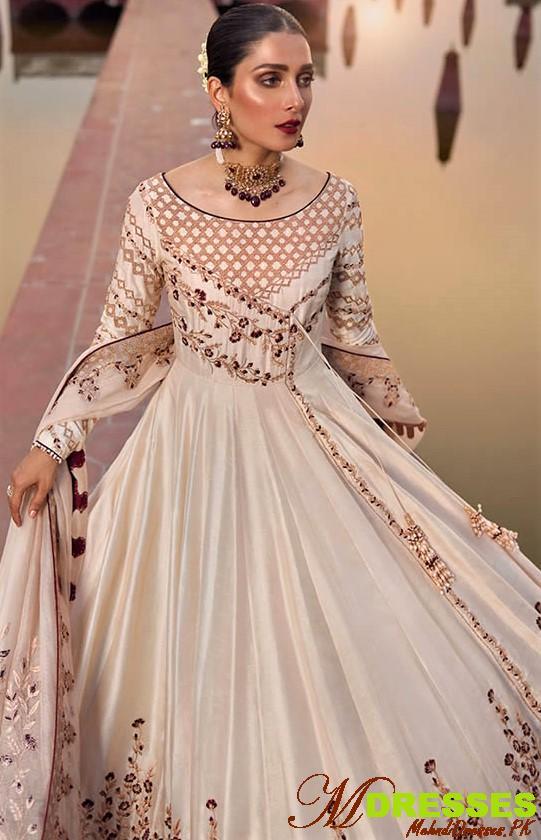 Faiza Saqlain Wedding Dresses for girls