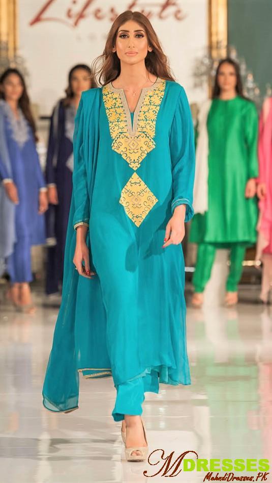 Maheen Khan Designer Winter Collection