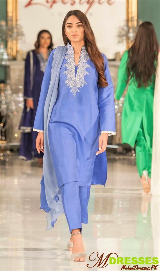 Maheen Khan Party wear