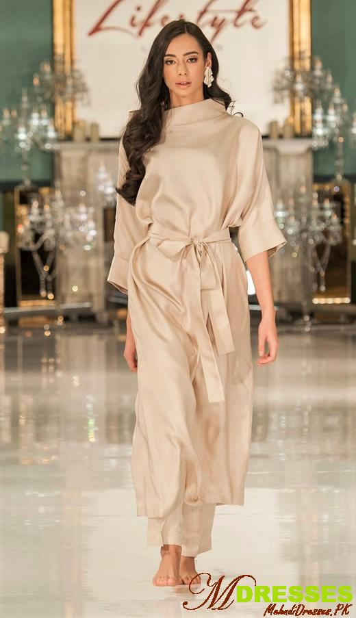 Maheen Khan winter pret collection
