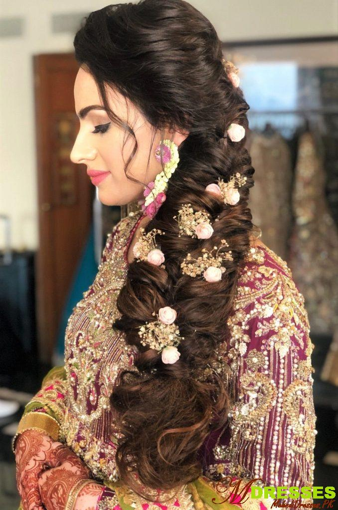 Best Winter Hairstyles For Girls Natural Fall Trends