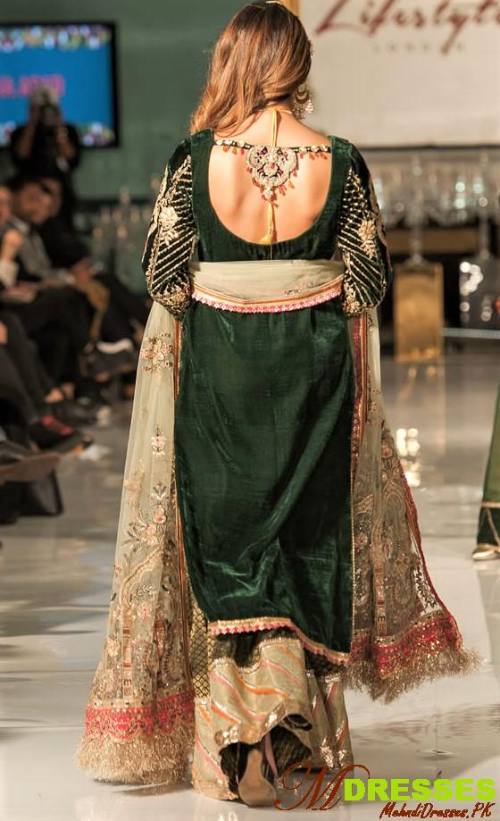 Lifestyle London collection 2019 by Saadia Asad