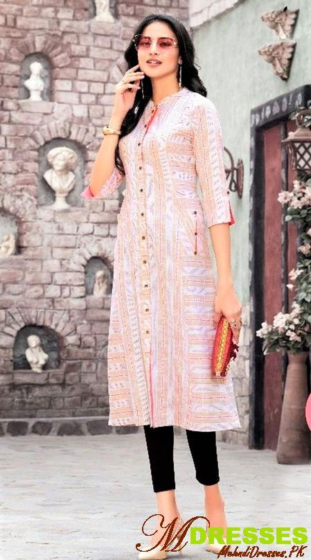woolen kurti for winters