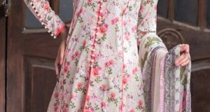 Best printed Winter Kurtis for Ladies
