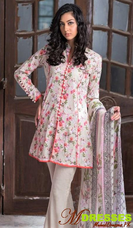 Latest Winter Kurtis for Ladies Best Wear Collection