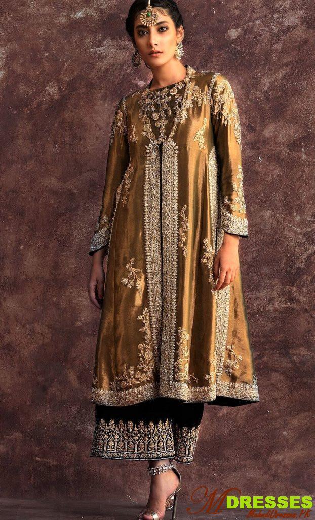 latest boutique designer dresses Pakistani