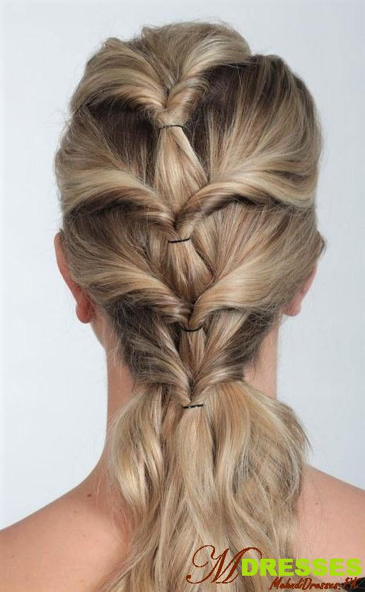 trendy winter hairstyles for natural hairs