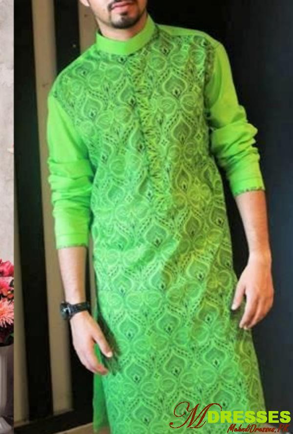 Barat Dresses for Men Pakistani kurta style