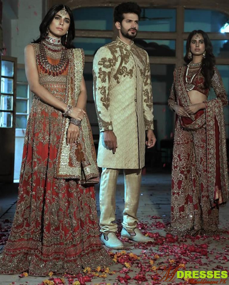 HSY bridal formal wear