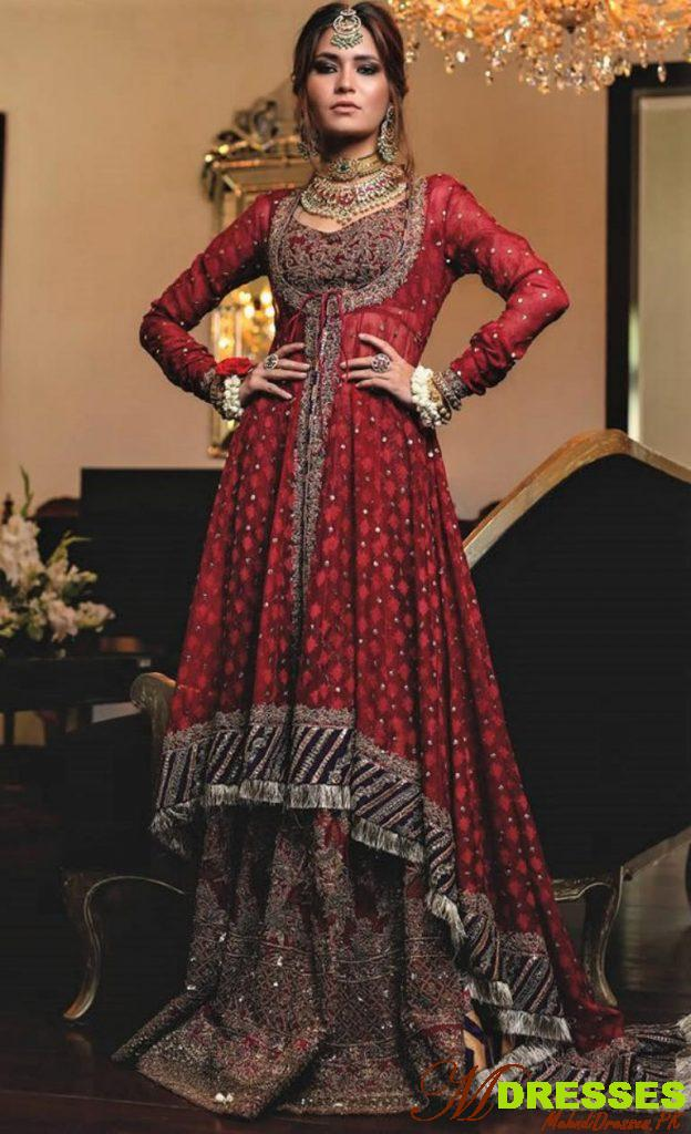 pakistani designer hsy dresses