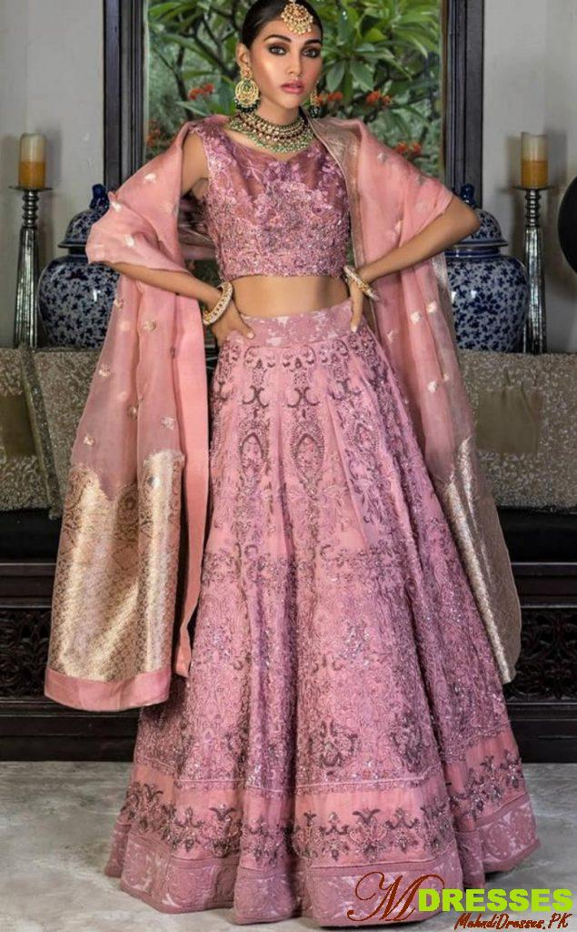 Best HSY Bridal Dresses 2021 Formal Collection