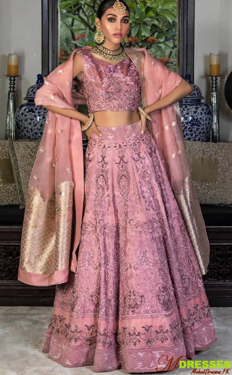 Best HSY Bridal Dresses 2020 Formal Collection
