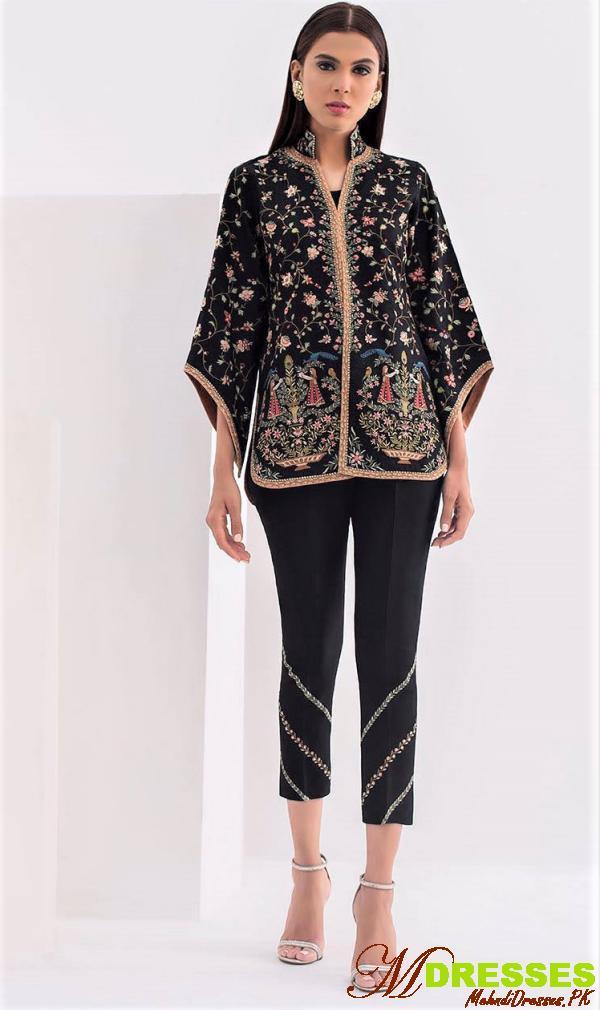 Sania Makatiya luxury dresses