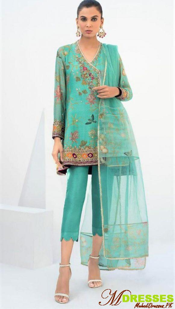 Sania Makatiya casual suits