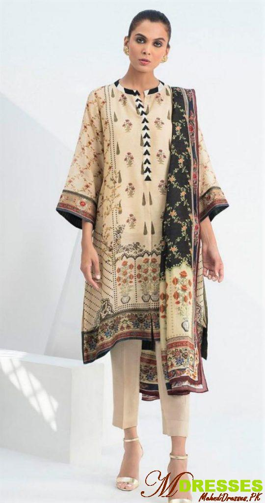 Sania Makatiya luxury suits