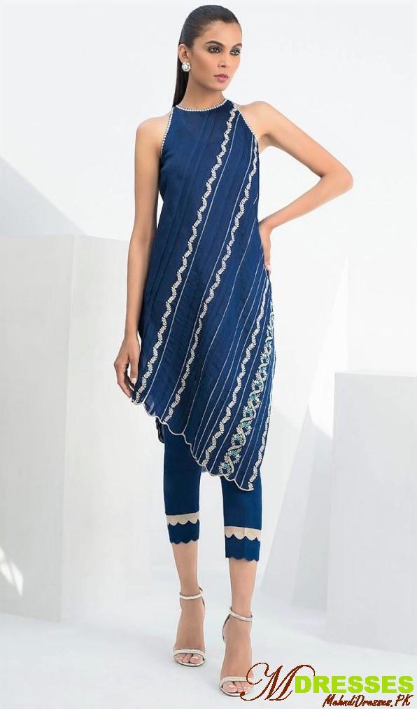 Sania Makatiya party wear 2020