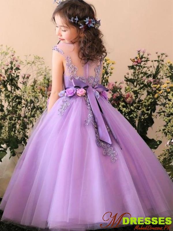 Best Valentine's Day Dresses for Baby Girl 2021