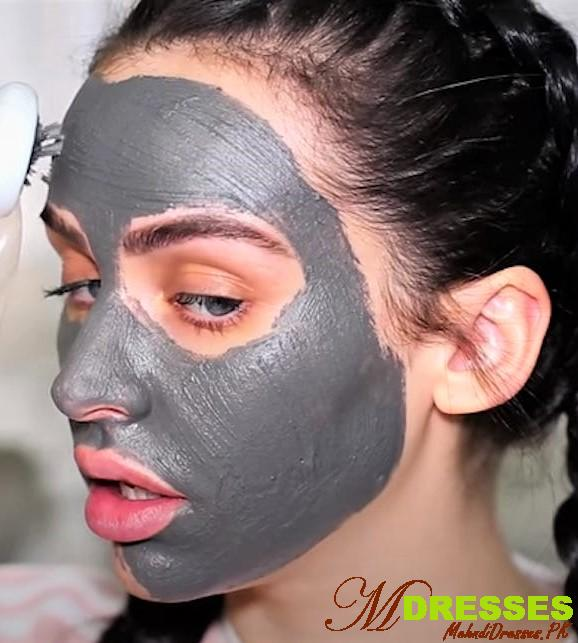 Face Mask How to Remove Facial Hair at Home Instantly