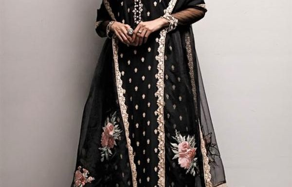 New Pret Zainab Chottani Eid Collection 2020