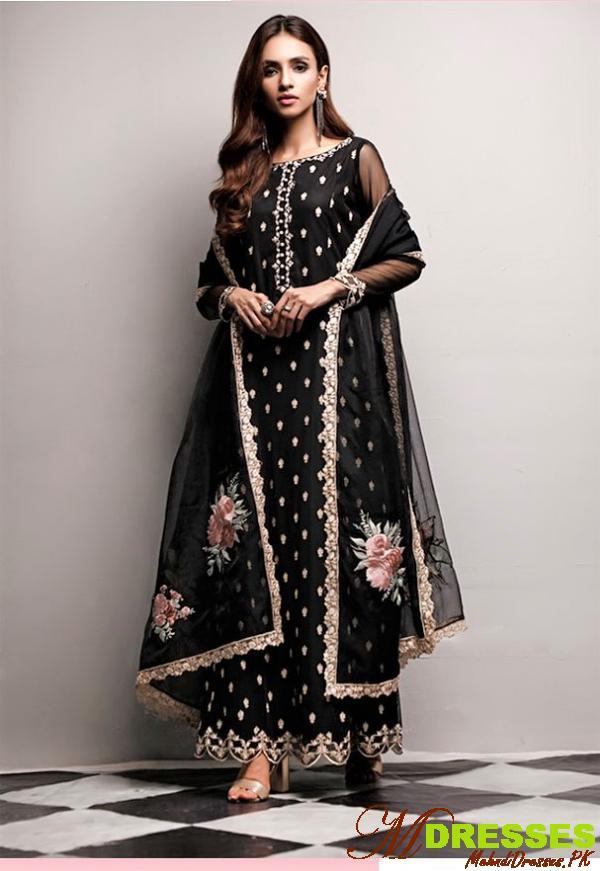 New Pret Zainab Chottani Eid Collection 2020