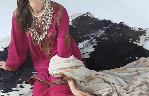 Sana Safinaz Festive Collection 2020 Ready To Wear